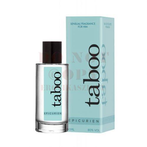 Taboo férfi feromon parfüm - 50 ml