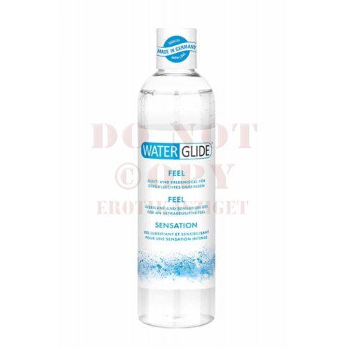 Waterglide selymes hatású vízbázisú síkosító - 300 ml