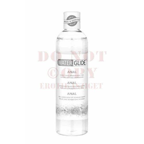 Waterglide anál vízbázisú síkosító - 300 ml