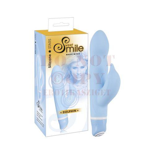Smile Dolphin - csiklós minivibrátor