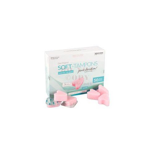 Soft szív tampon - 1 db