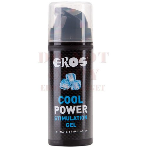 Eros cool  power gél - 30 ml