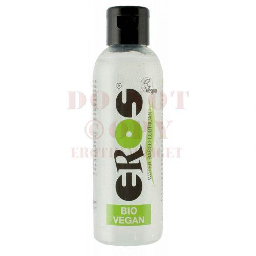 Bio & Vegan vízbázisú síkosító - 100 ml