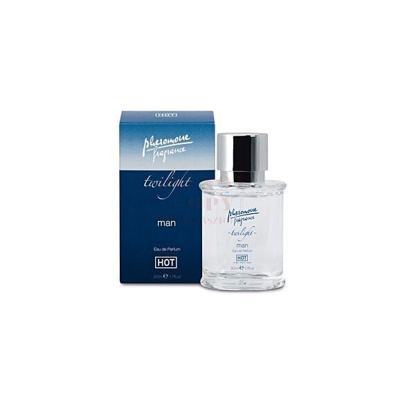 Twilight férfi feromon parfüm - 50 ml
