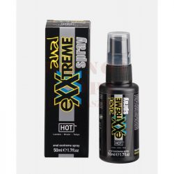 Exxtreme Anal Spray - 50 ml