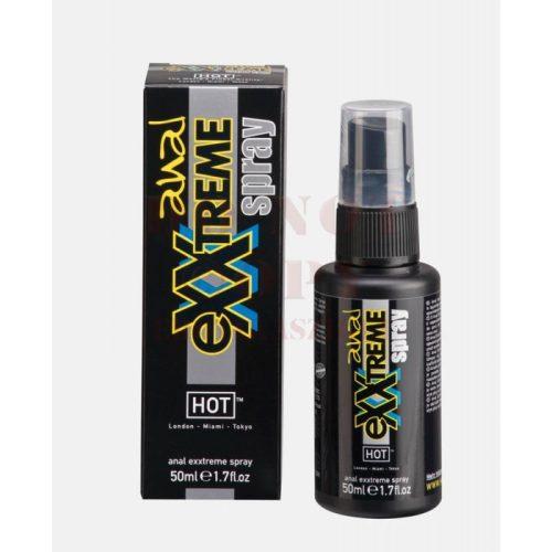 Exxtreme Anal Spray - 50 ml