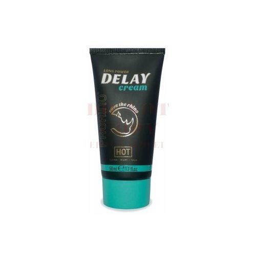 Prorino delay krém - 50 ml