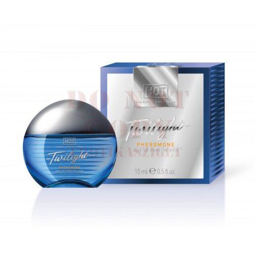 Twilight feromon parfüm férfiaknak - 15 ml