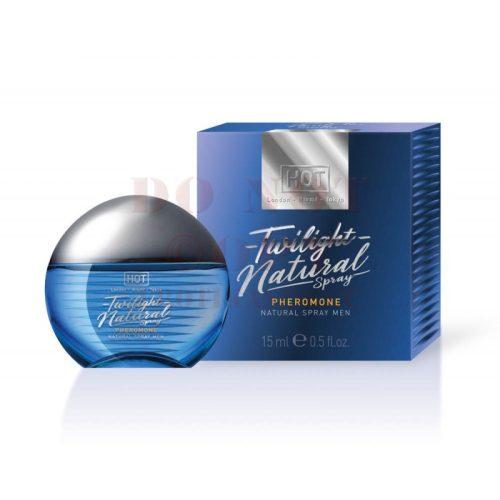 Twilight illatmentes feromon parfüm - 15 ml
