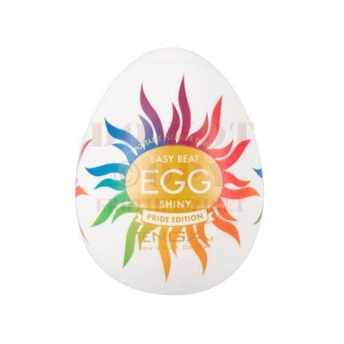 Tenga egg shiny  - maszturbátor