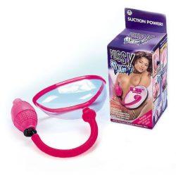 Rózsaszín vaginapumpa - Pussy pump