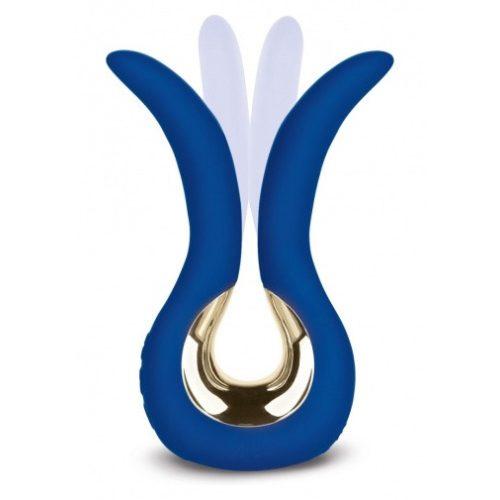 G-vibe mini tölthető szilikon vibrátor