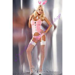 Bunny suit jelmez - S/M