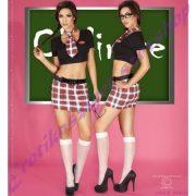 Chilirose diáklány szett - L/XL