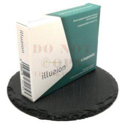 Illusion potencia kapszula - 4 db