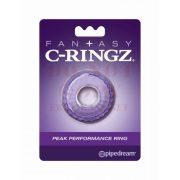 C-ring rugalmas péniszgyűrű