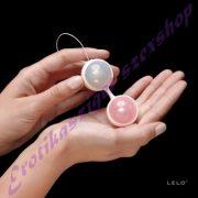 Lelo Luna Beads - gésagolyó mini