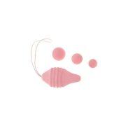 Pelvix gésagolyó szett - Femintimate