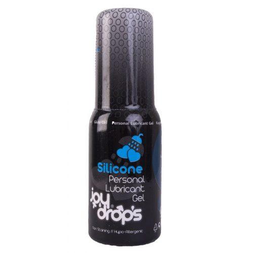 Joy Drops szilikon bázisú síkosító - 50 ml