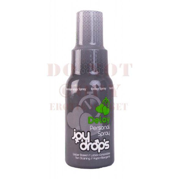 Delay personal spray - 50 ml