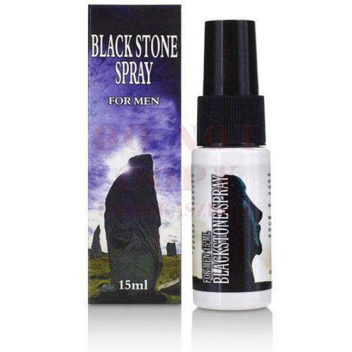 Blackstone erekciónövelő spray - 15 ml