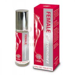 Female feromon parfüm nőknek - 14 ml