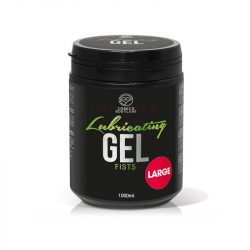 CBL vízalapú öklöző gél - 1000 ml