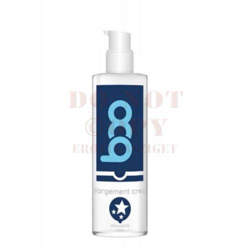 Boo pénisznövelő krém - 50 ml