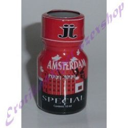 AMSTERDAM special aroma - 10 ml