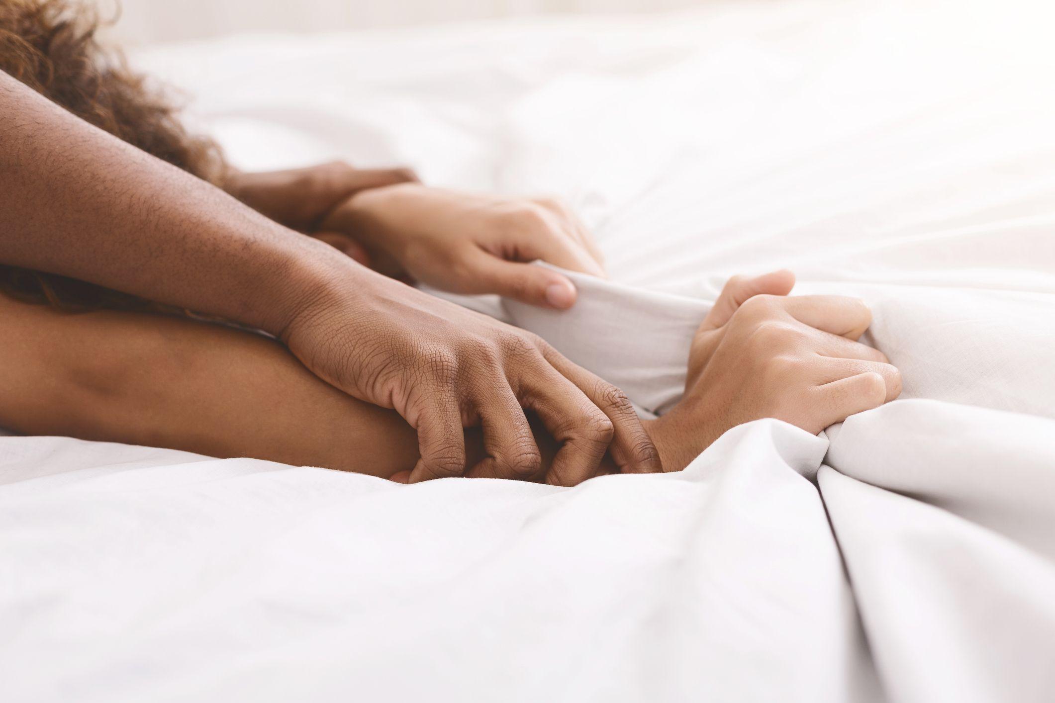 Legjobb orgazmus titkai.
